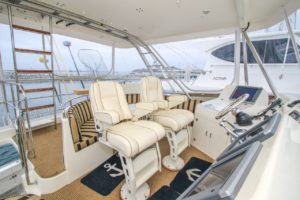 Mikelson Yacht Exterior Chairs