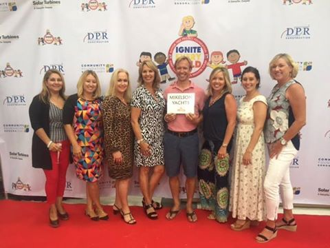 Mikelson Yachts Supports the Autism Tree Project Foundation