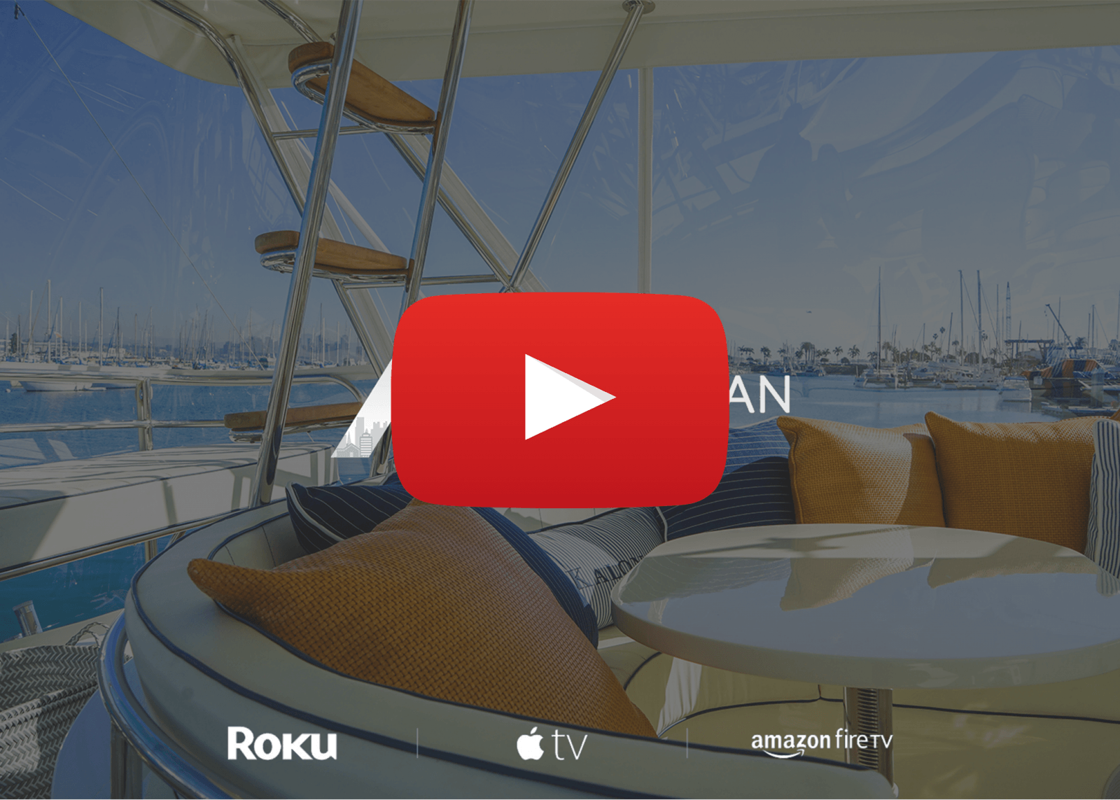 Mikelson Yachts on The American Dream TV